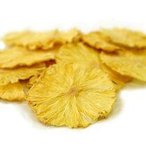 آناناس خشک فله