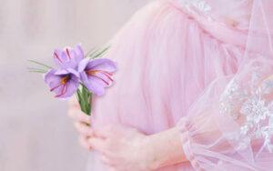 زعفران در دوران بارداری چه تاثیری دارد ؟